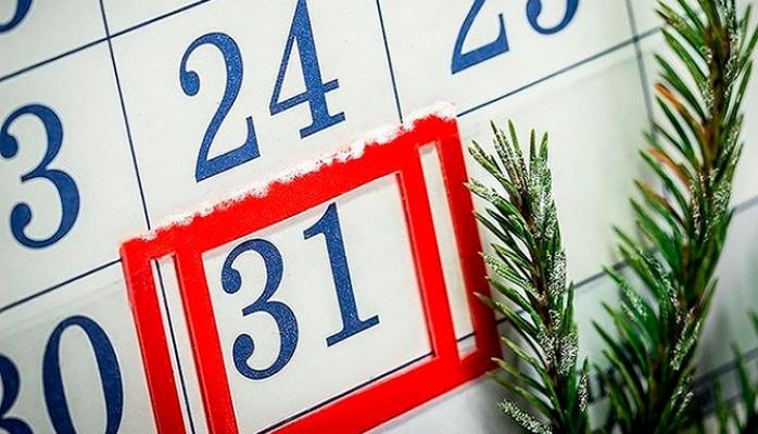 """Qubernator """"İnstagram""""da keçirdiyi səsverməyə əsasən 31 dekabrı istirahət günü elan etdi"""