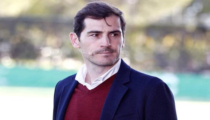 """Касильяс заявил, что хотел бы вернуться в """"Реал"""""""