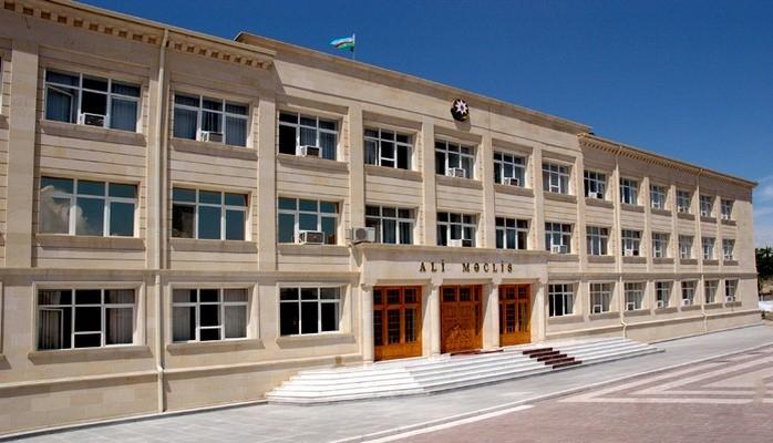 Двое судей Верховного суда Нахчывана освобождены от должностей
