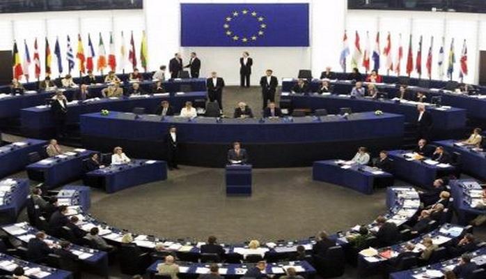 Премьер Эстонии обсудит в Европарламенте будущее Европы