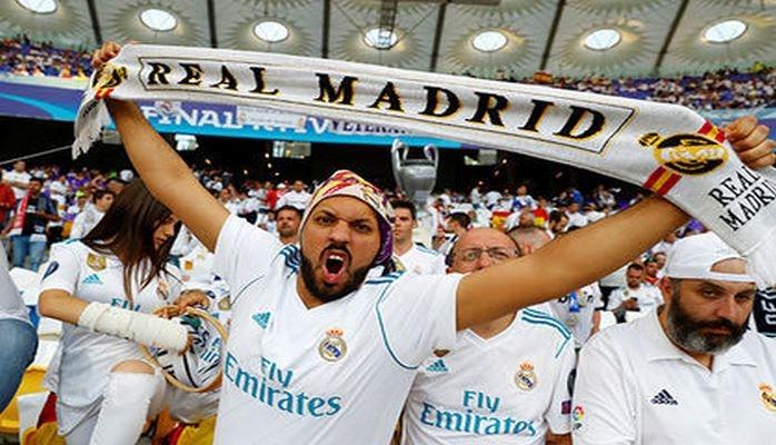 Dünyanın ən populyar futbol klubu məlum oldu