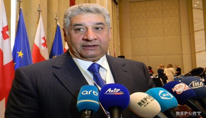 """Azad Rəhimov: """"Azərbaycan idmanında korrupsiya yoxdur"""""""