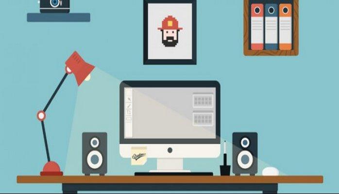 Çalışma Masanızda Motivasyonunuzu Düşürebilecek 9 Nesne