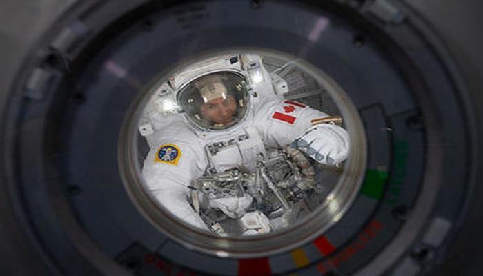 Раскрыта опасность долгого пребывания в космосе