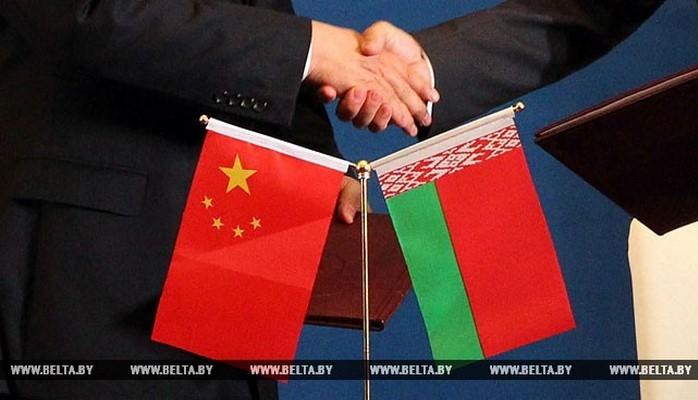 Китай заинтересован в сотрудничестве с Беларусью в сфере медицинского туризма