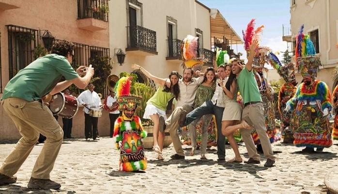 В 2018 году Испанию посетили более 57 миллионов туристов