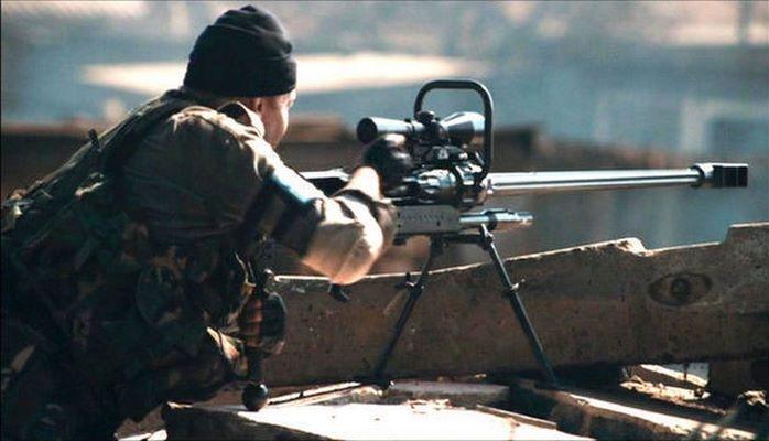 Dünyanın ən güclü silahı Azərbaycan ordusunda