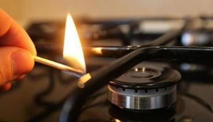 ПО: Газоснабжение дома в одном из районов Баку будет восстановлено в ближайшие часы