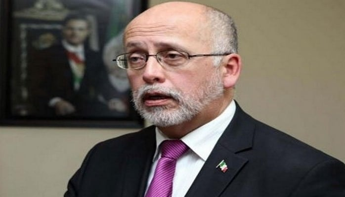 Посол Мексики: За три года товарооборот с Азербайджаном увеличился в 8 раз