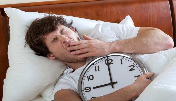 Слишком долгий сон столь же плох, как и недосып