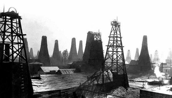 Как готовили кадров для нефтепромыслов Баку в начале ХХ в.