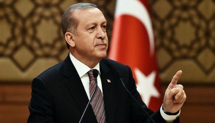 После встречи с Путином будут предприняты окончательные шаги по поводу зоны безопасности на севере Сирии - Эрдоган