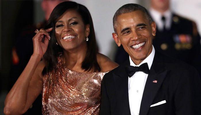 Обама займется продюсированием фильмов для Netflix