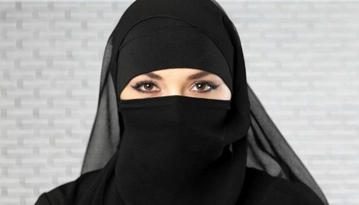 Qazaxıstanda niqab qadağan edildi