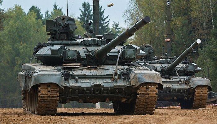 Dünyanın ən yaxşı tankları