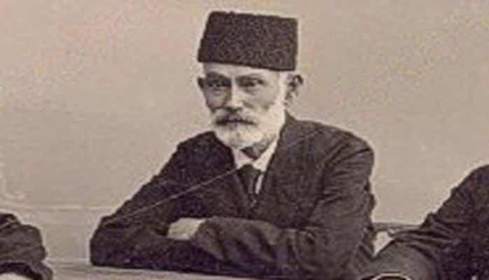 Qızı Zərdabinin sümüklərini niyə evdə saxlayıb?