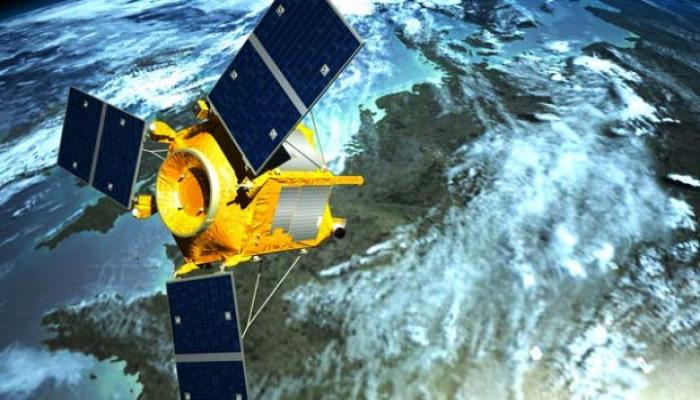 Новейший китайский спутник сломался сразу после запуска