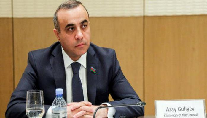НПО Азербайджана необходима финансовая поддержка