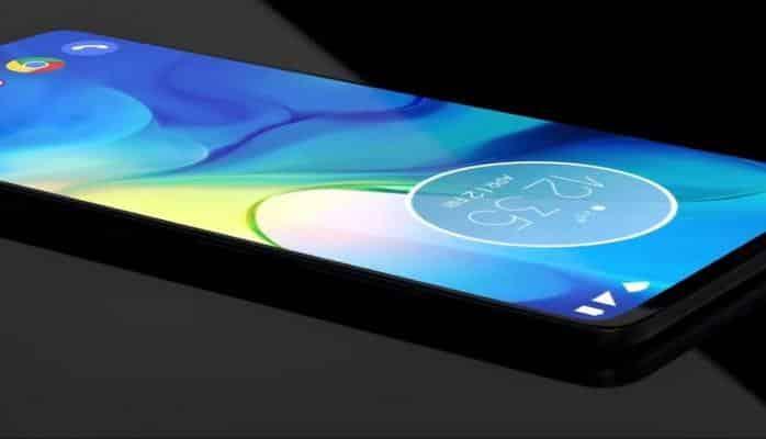 Компания Motorola вскоре выпустит новый смартфон One Action