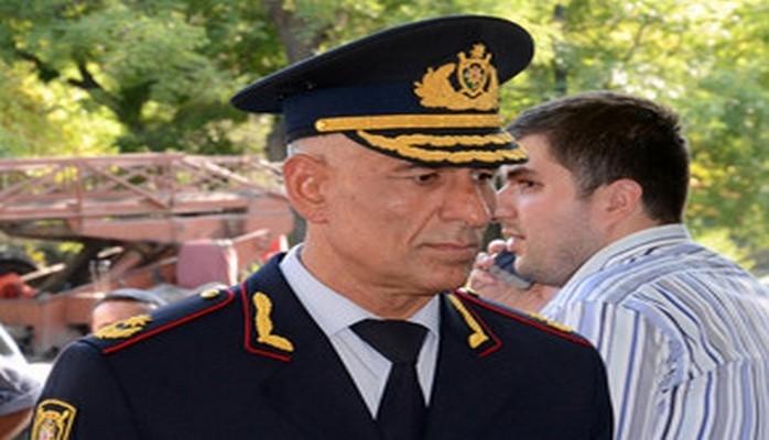 Генерал: В связи с началом нового учебного года полиция усилит меры безопасности в Баку