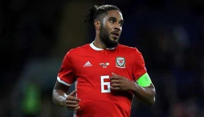 Капитана сборной Уэльса не вызвали на матч с Азербайджаном