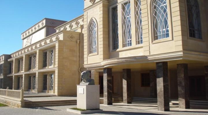 Şəki Dövlət Dram Teatrı 2020-ci ilin repertuar planını təsdiq etdi