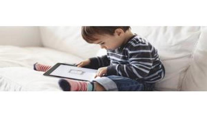 Cihazlar uşaqların inkişafına mane olur