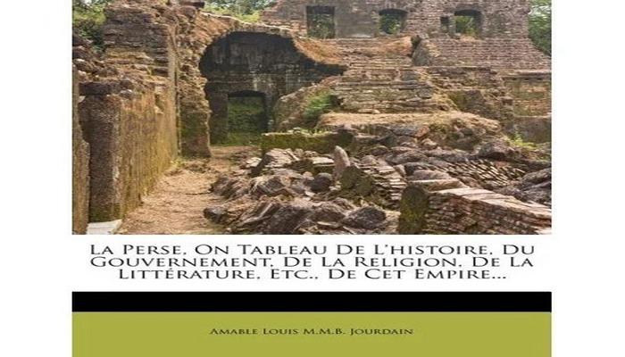 Fransız tarixçisi A. Jurden-Cənubi Qafqaz. Qarabağ tarixi