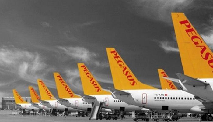 Pegasus Havayolları 1000 personel alımı yapacak? İşte alım yapılacak tüm kadrolar...