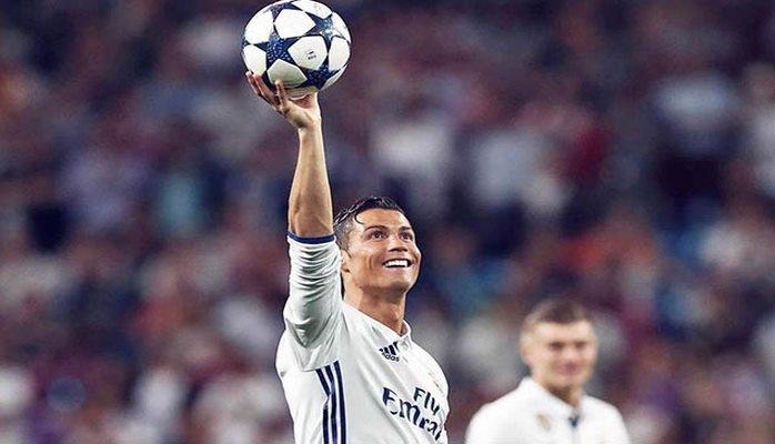 """Ronaldo getdi - """"Real"""" 1 milyon izləyicisini itirdi"""