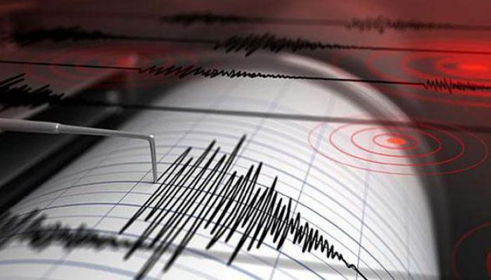 В Балакенском районе Азербайджана произошло землетрясение