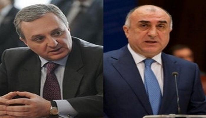 Сегодня главы МИД Азербайджана и Армении проведут в Нью-Йорке переговоры по Карабаху