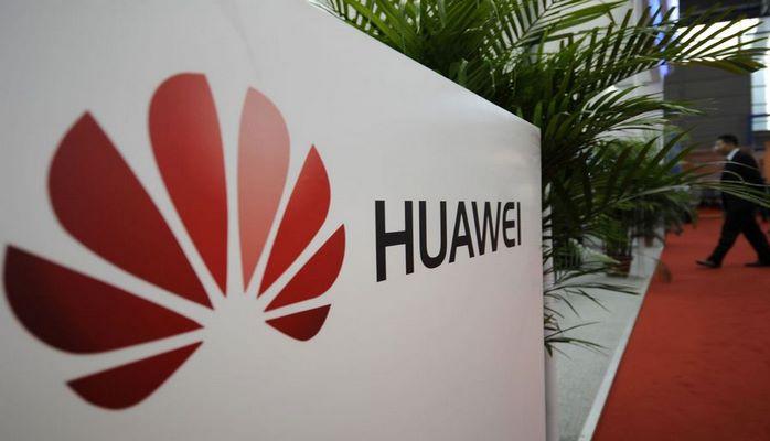 """Huawei показала свои первые """"умные"""" очки"""