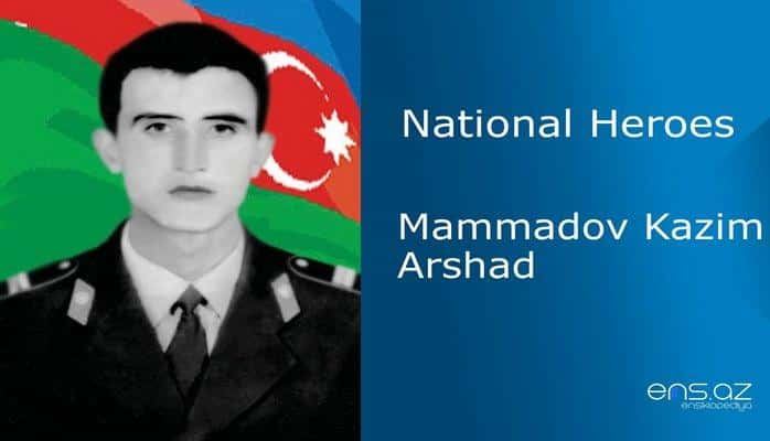 Mammadov Kazim Arshad