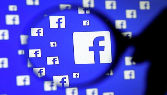 Facebook удалил более трех млрд фейковых аккаунтов