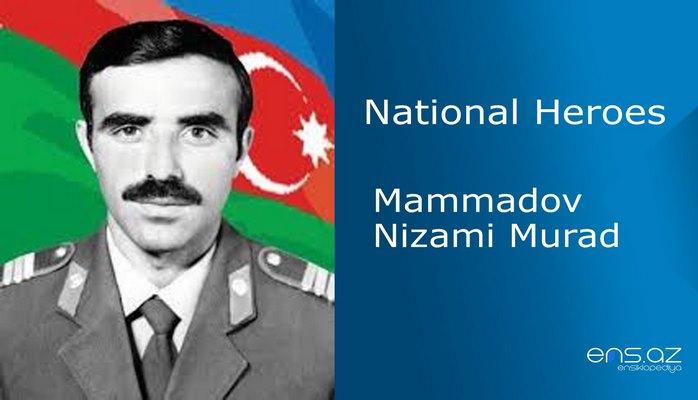 Mammadov Nizami Murad