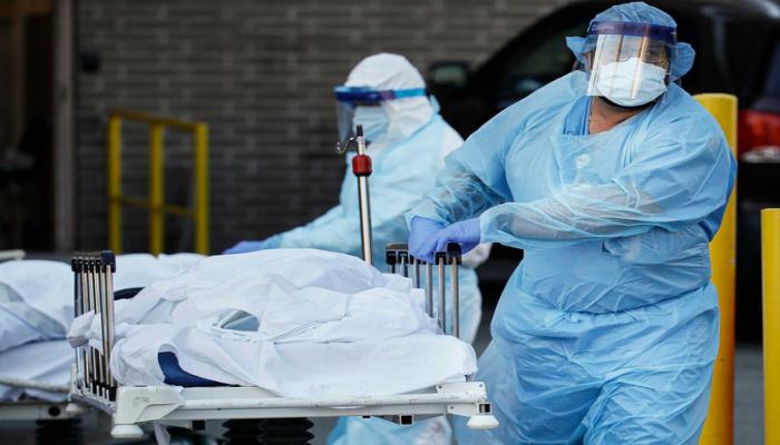 В Украине число зараженных COVID-19 выросло до 6125