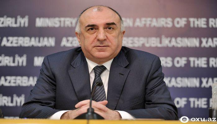 Мамедъяров сделал важное заявление в ООН