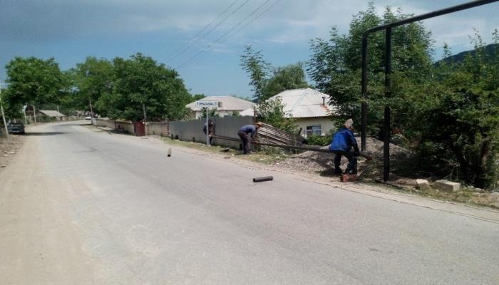 Qubanın daha 11 kəndi qazlaşdırılır
