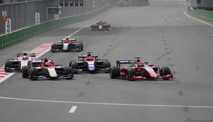 В Баку завершается подготовка к гонкам Формулы 1