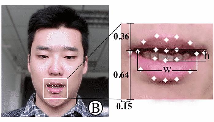 В Китае научили искусственный интеллект читать по губам