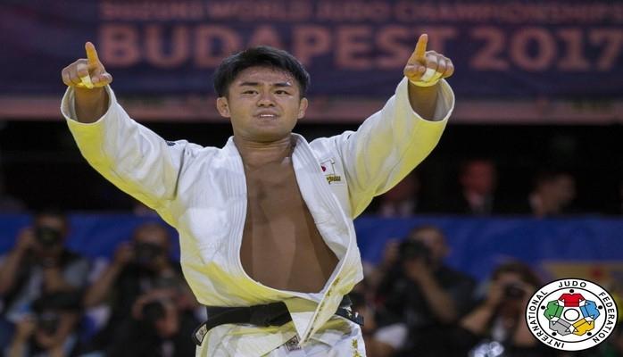 Японский дзюдоист: В Баку я хочу завоевать свой второй по счету титул