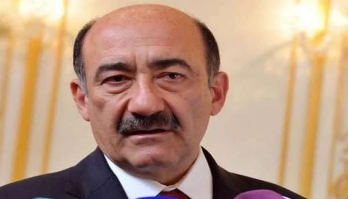 Əbülfəs Qarayev ölkədən çıxışına qadağa qoyulması ilə bağlı iddialara CAVAB VERDİ