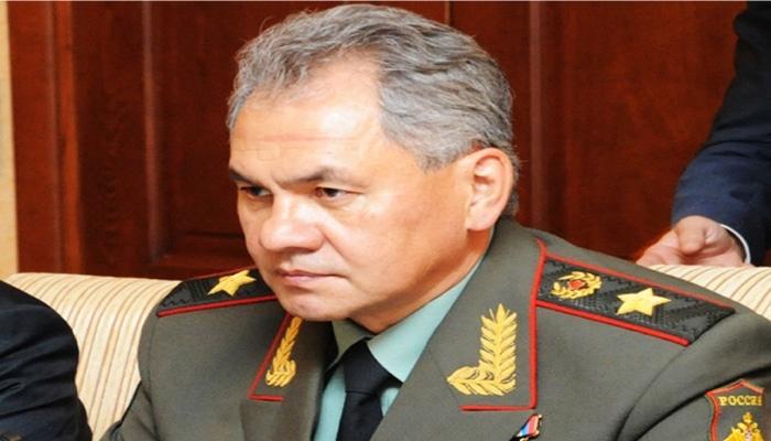 Qırğız prezidenti Şoyquya medal verdi
