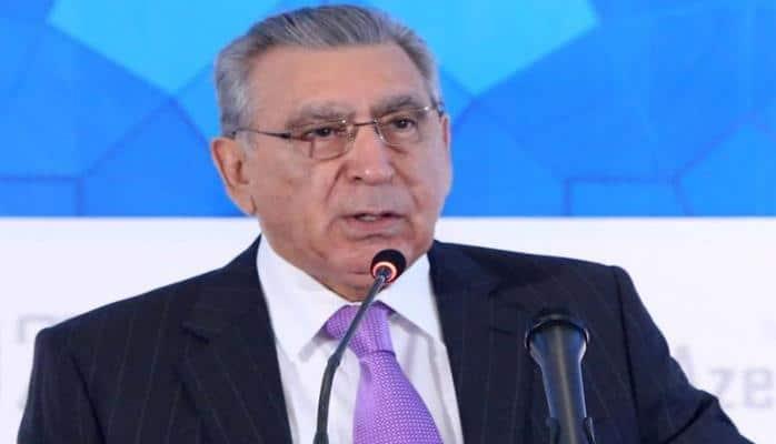 """Ramiz Mehdiyev: """"Ölkənin siyasi, iqtisadi, mədəni həyatı yeniləşərək kökündən dəyişdi"""""""