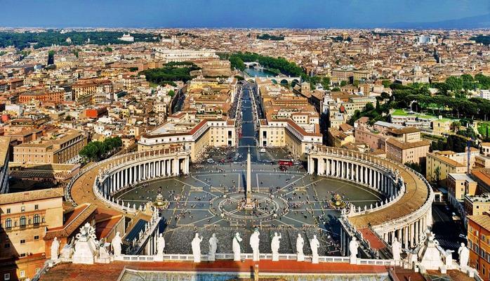 Romada qaraçı mafiyasının villaları sökülür