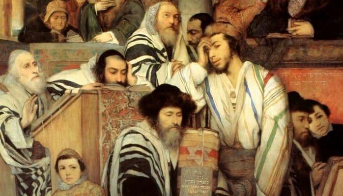 Viyana'da Yahudi Türkler
