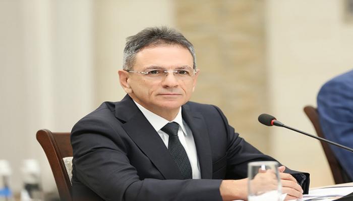 Mədət Quliyev müdafiə sənayesi naziri təyin edilib