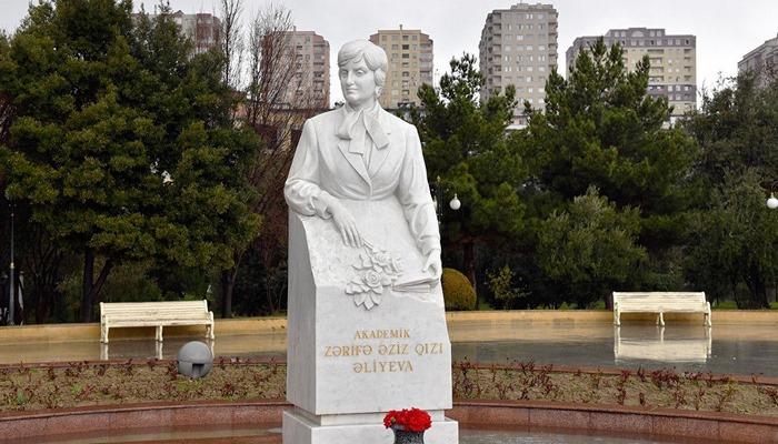 Bu gün Azərbaycan Prezidentinin anasının vəfat günüdür