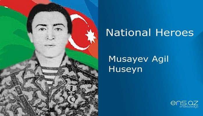 Agil Musayev Huseyn